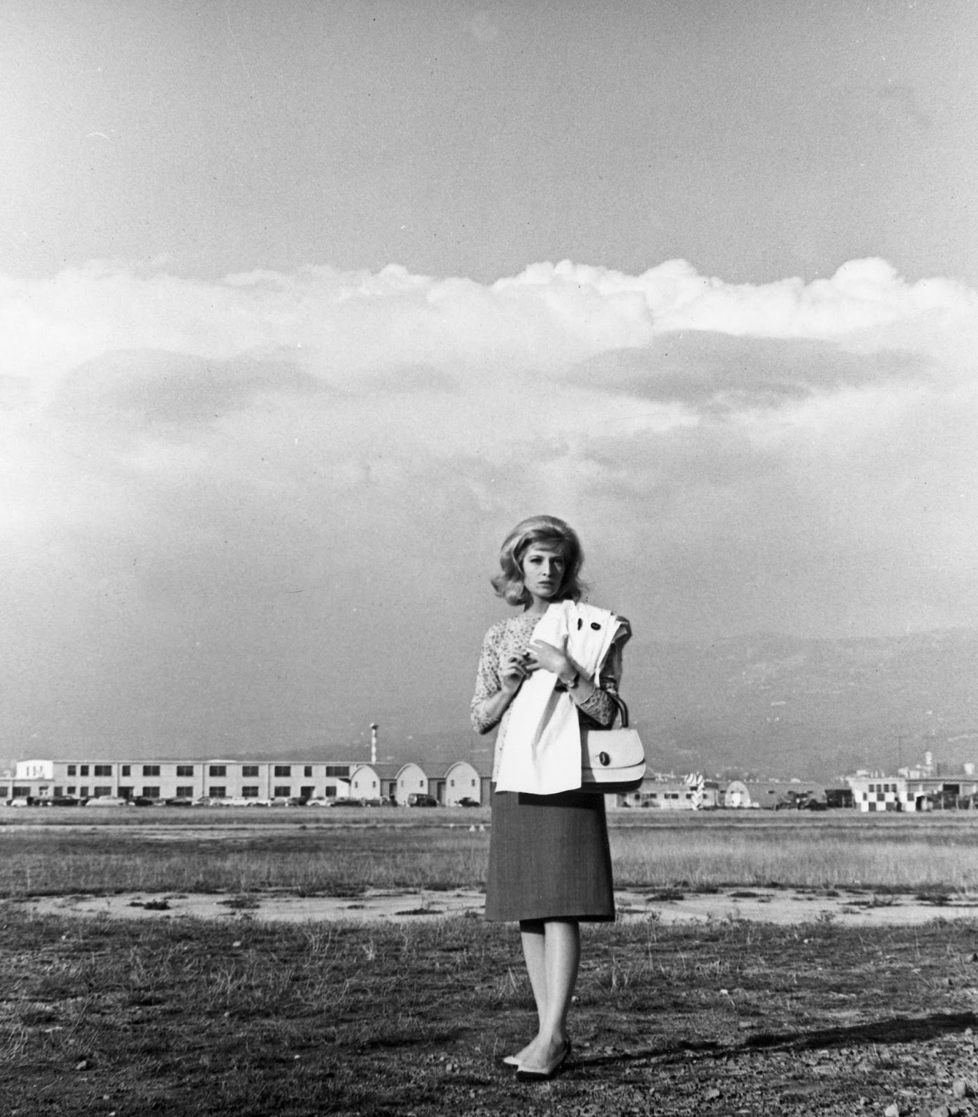 And Then We Lost Antonioni >> Keeping Up With L Eclisse Dirty Modern Scoundrel