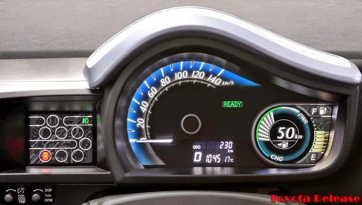 Toyota FT-EV III Concept