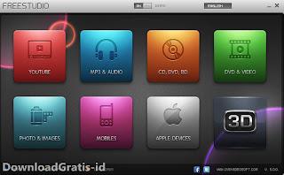 Software Multimedia Berkualitas Dengan Fitur Lengkap