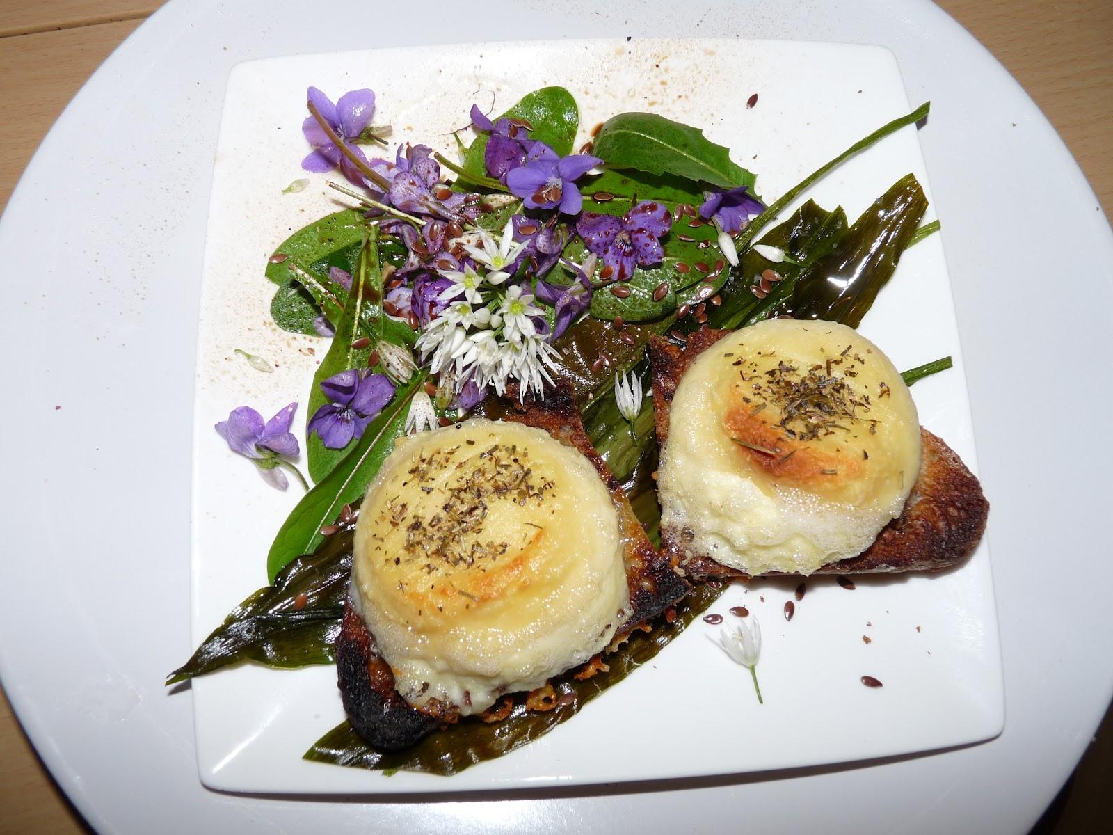 La cuisine de lili 39 l 39 ail des ours un tr sor m connu de for Ail sauvage cuisine