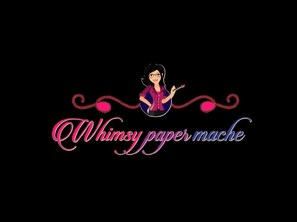 Whimsy Paper Mache.com
