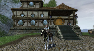 lotro, mathom, mount, steed, mirth