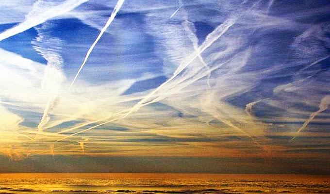 "Italian Senator Demands Declasification And Disclosure Of ""Chemtrail / Geoengineering"" Spraying"