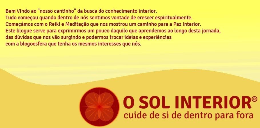 O Sol Interior®