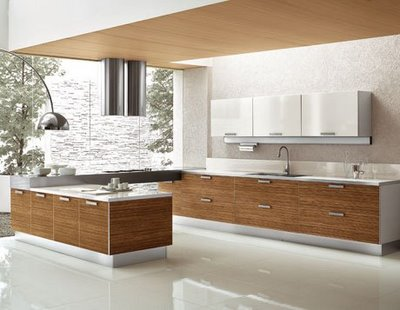 Site Blogspot  Kitchen Cupboards on Modern Kitchen Cabinets Pictures