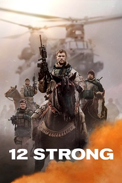 Watch 12 Strong Online Free in HD