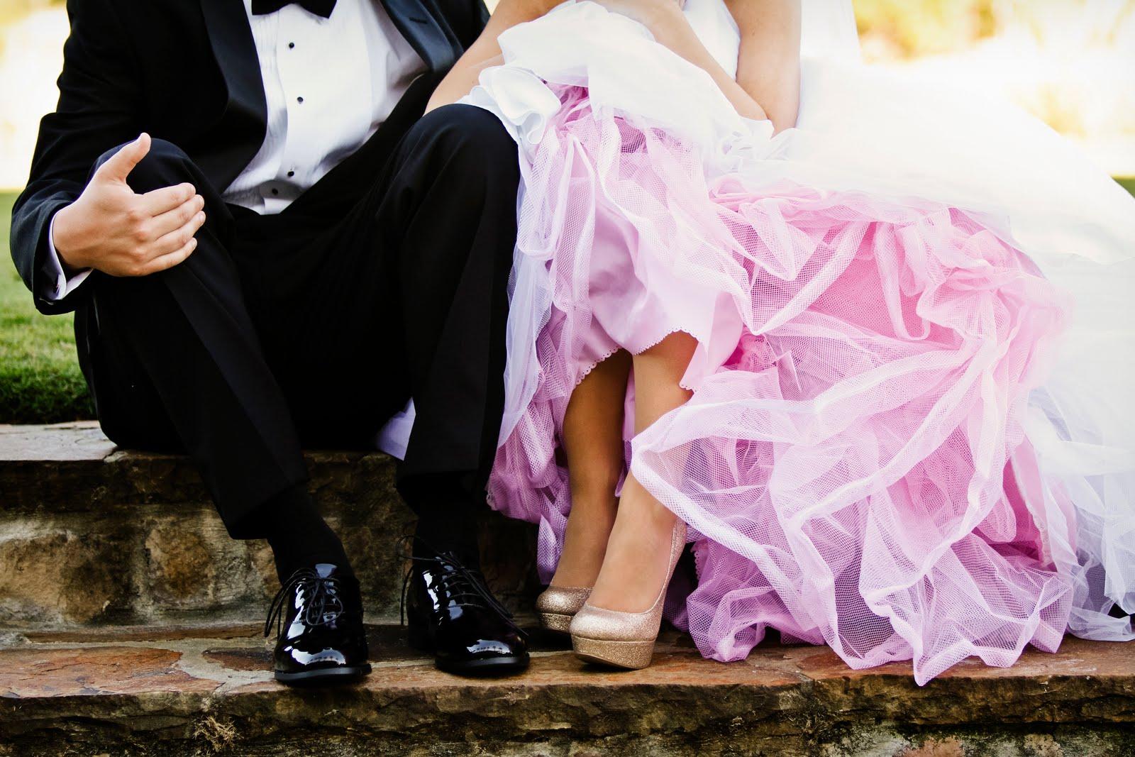 Crinolinas para novias