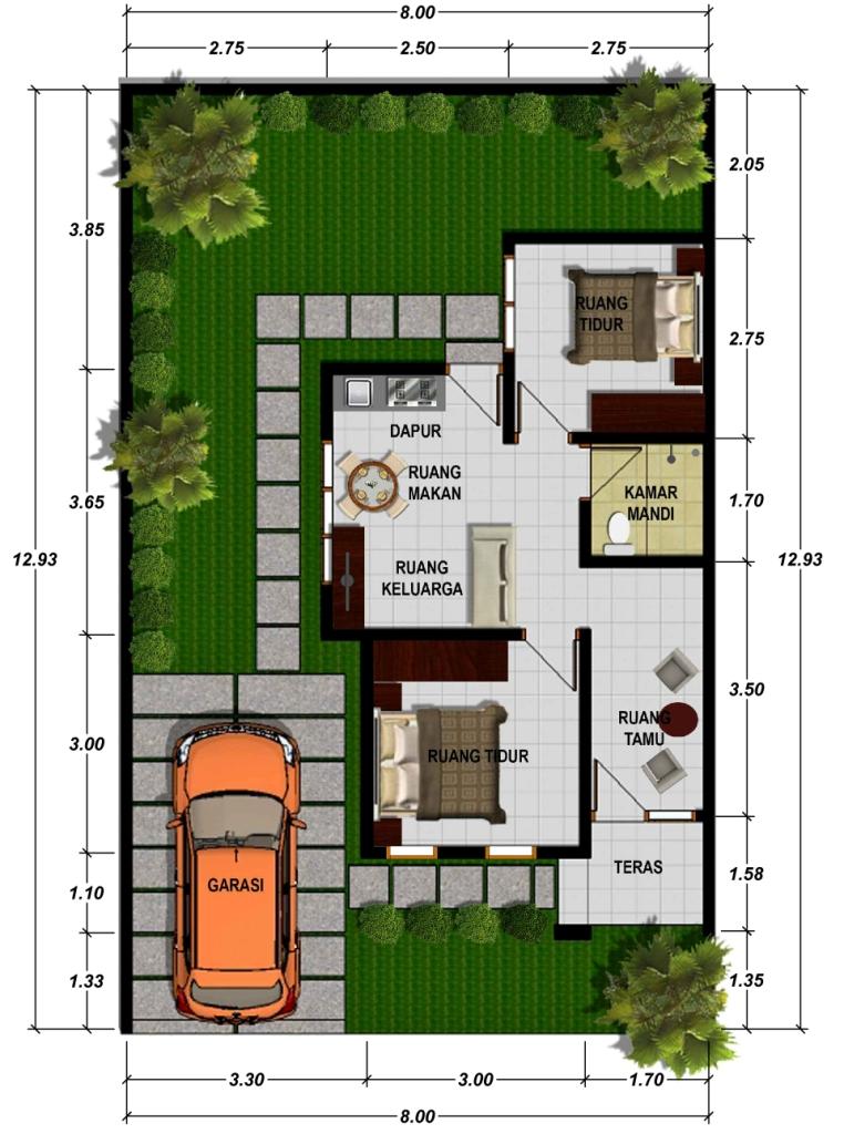 Desain Rumah Minimalis Dengan Tempat Usaha bali agung property dijual rumah tipe 38 100 lokasi ungasan