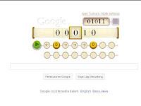 Ada Yang Baru Neh Penampilan Google!!