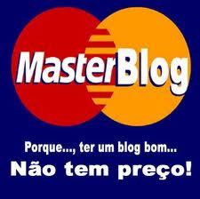 Selo Master Blog...