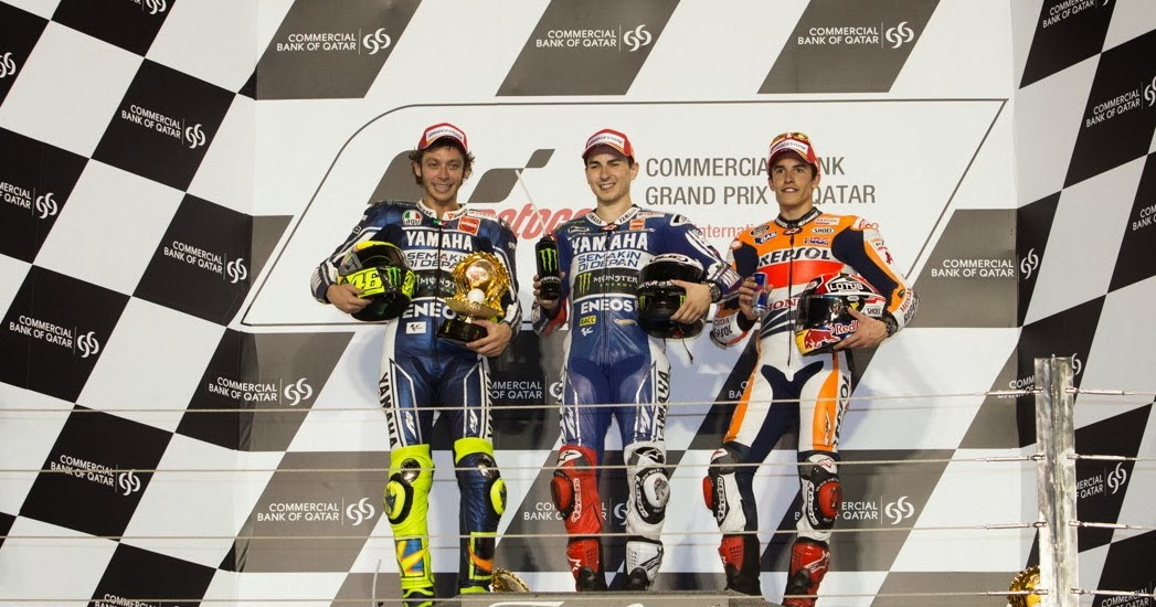 Menggg's: Flashback Podium MotoGP 2013