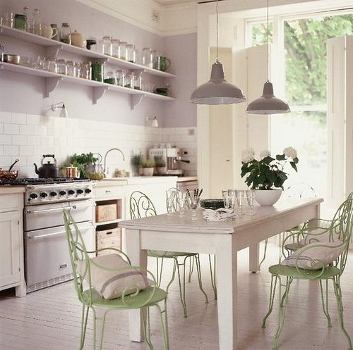 Awesome Come Decorare La Cucina Pictures - Home Ideas - tyger.us