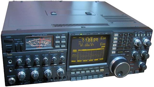 Icom IC-780