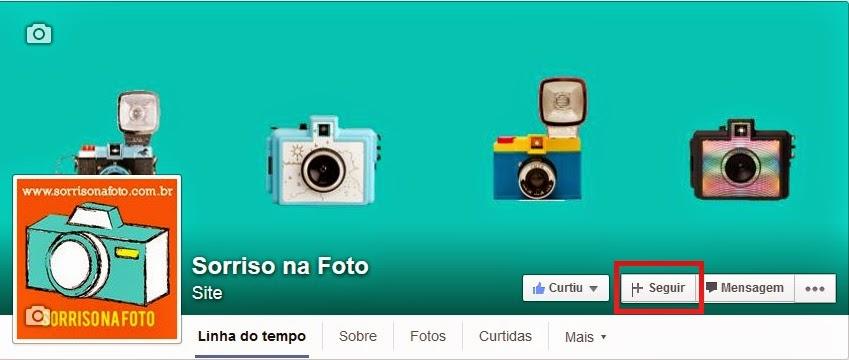 www.facebook.com.br/sorrisonafoto