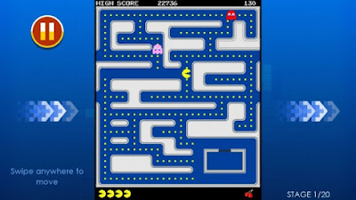PAC-MAN + Tournaments 2.0.7 APK-screenshot-2