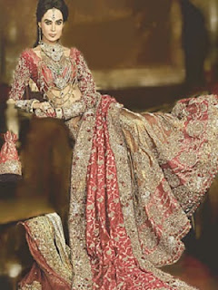 Indian Wedding Dresses 2013