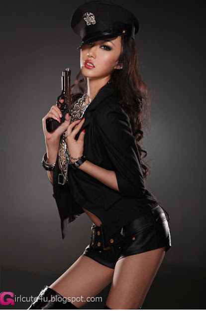 1 Cool cop-very cute asian girl-girlcute4u.blogspot.com