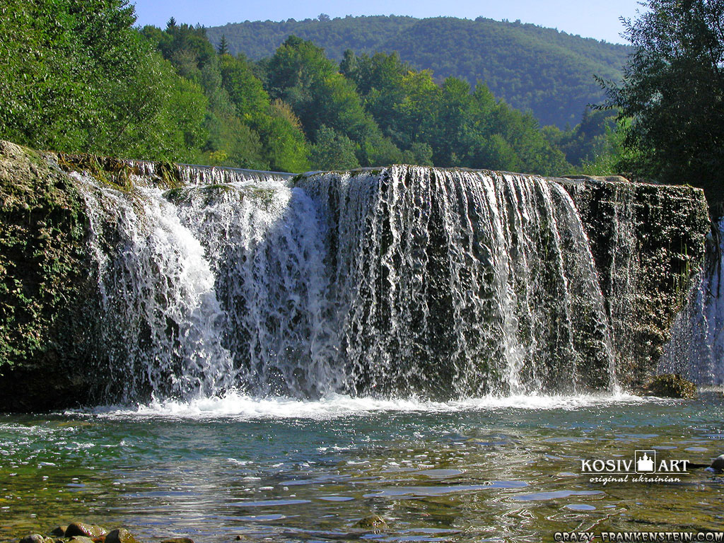 moving waterfall wallpaper free