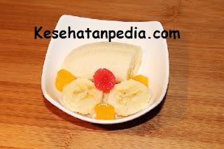 Khasiat buah pisang untuk diet dan kesehatan tubuh