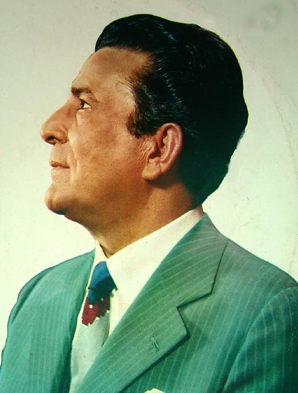 Vicente Celestino Net Worth