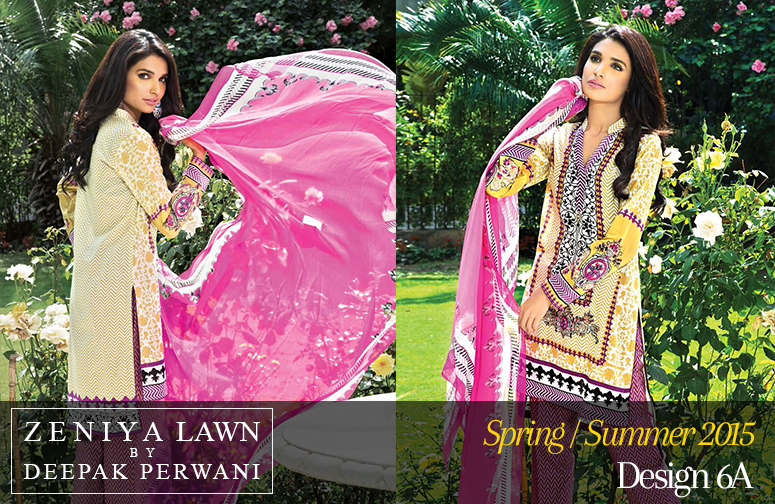 Stylish, Suits, 2015, Latest, Lawn Suits.