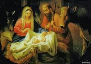 Christmas, Weihnachten, Homeschool Blog, Jan und Bernice Zieba