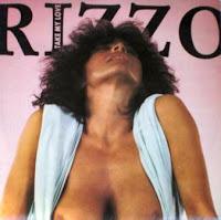 RIZZO - Take My Love (1987)