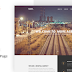 Modern and Creative One Page WordPress Theme