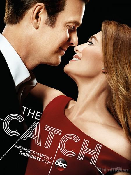 Bẫy Tình Phần 2, The Catch Season 2
