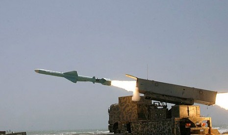 Iran Latest Missiles
