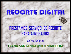 SERVIÇO DE RECORTE