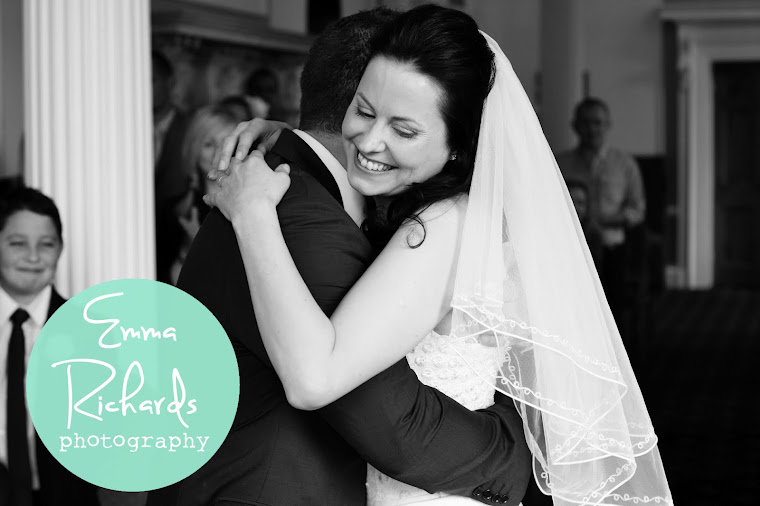 Barnsley Wedding Photographer - Emma Richards