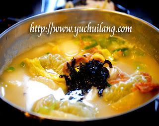 Sup Ladu