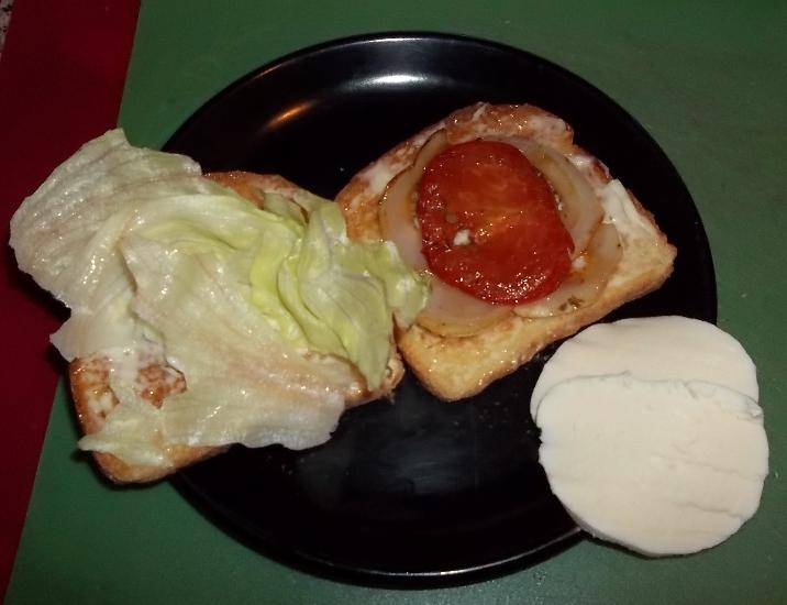 ... - the FUN in FunKo: Foodie Post - Best Burgers : Black Jack Burger