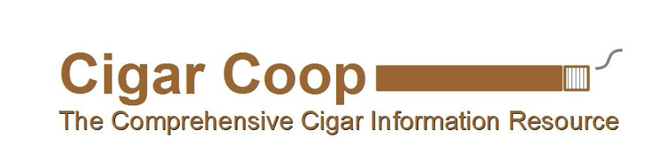 Cigar Coop