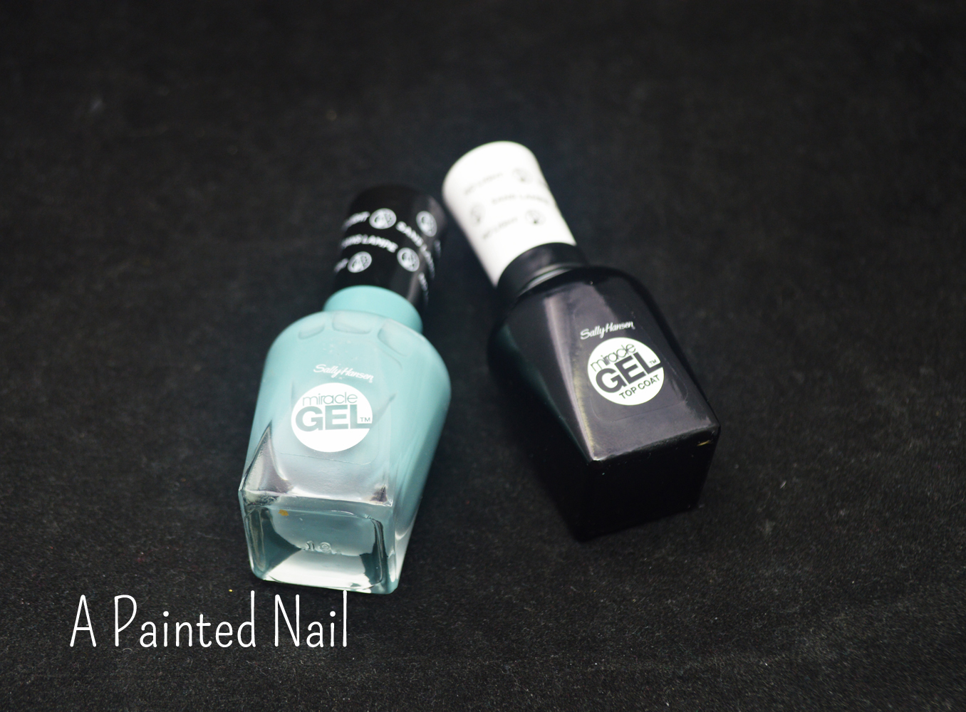 Sally Hansen Miracle Gel Polish System