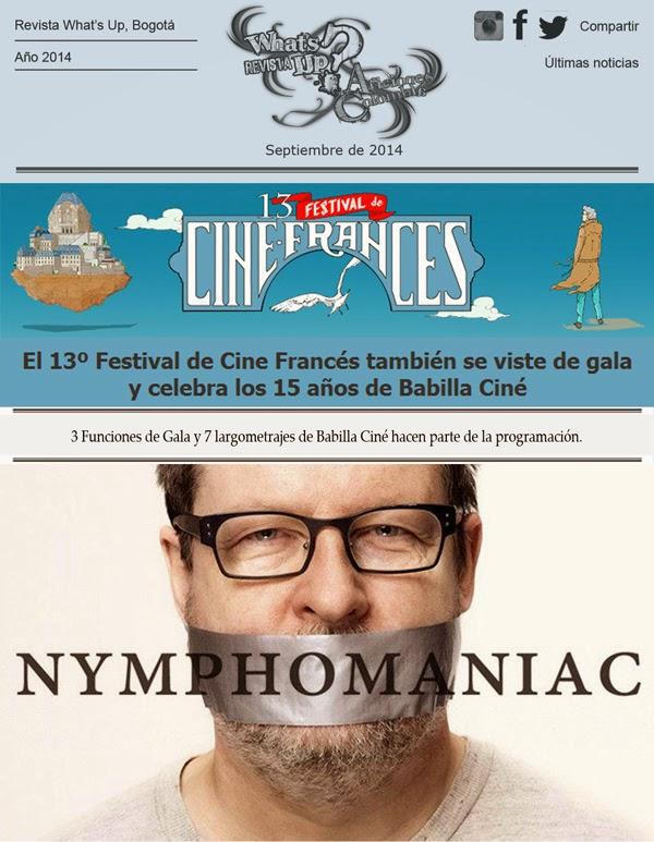 13-Festival-Cine-Frances-Presenta-Funciones-Gala-celebra-15-años-Babilla-Cine