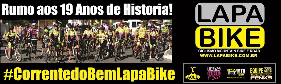 Lapa Bike - Site de  Ciclismo e Mountain Bike