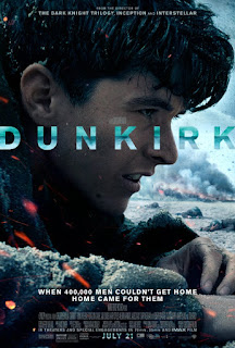 Dunkirk 2017 Movie (English) BRRip 480p [300MB]