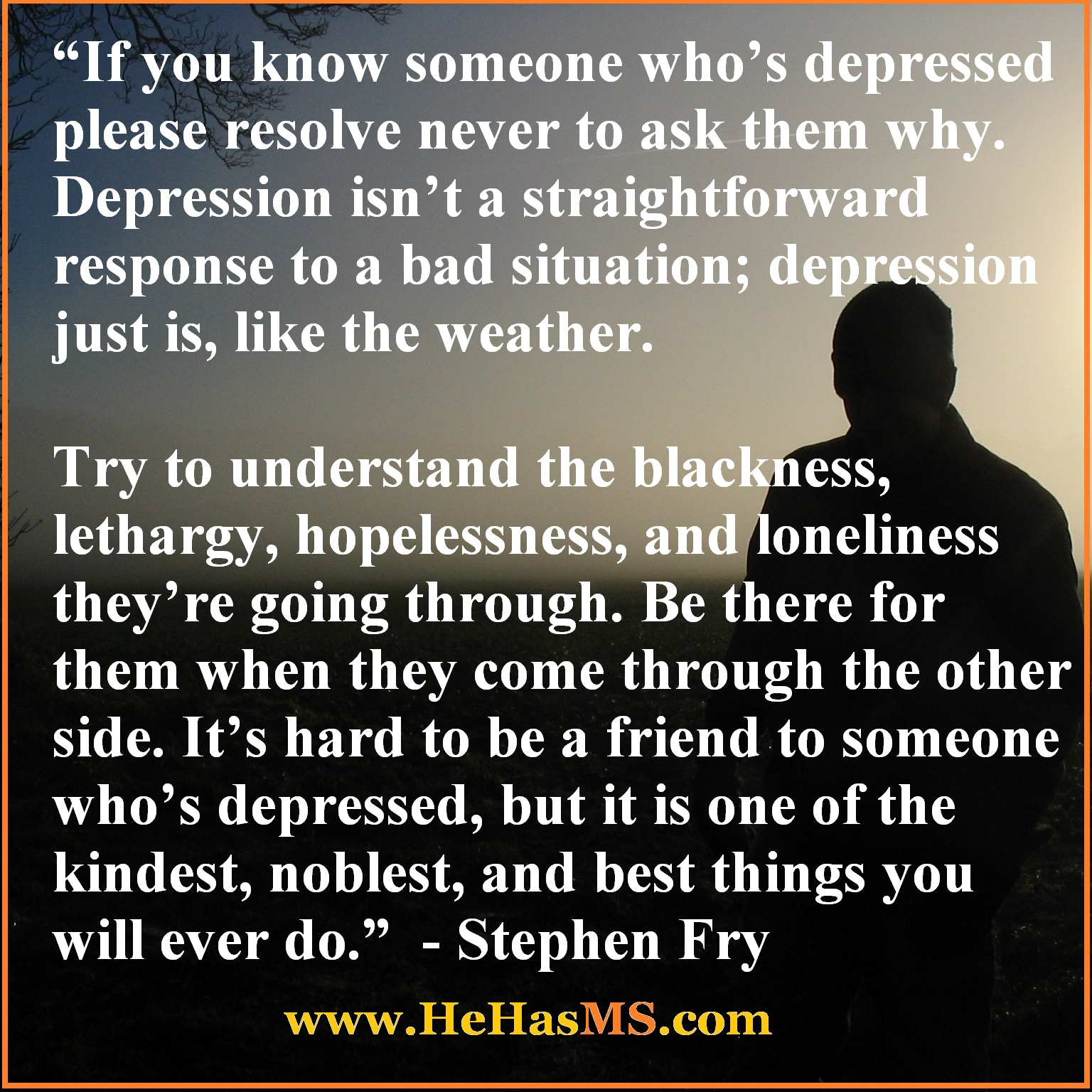 Essays On Depression