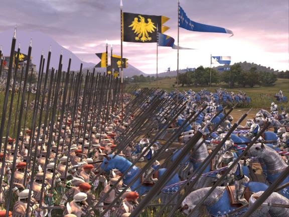 Medieval 2 Total War 80948-5-2