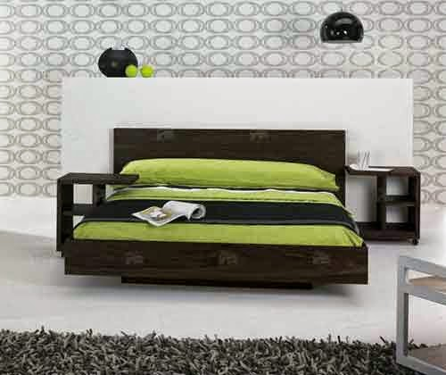 New Style Bed – New Bedroom Ideas