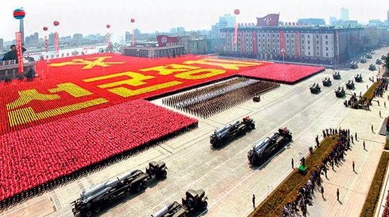 Fakta Korea Utara