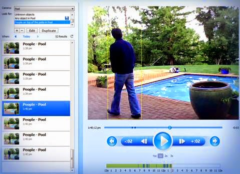 3 Programmi di Videosorveglianza per la Webcam