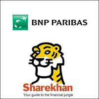 BNP Paribas to buy brokerage firm Sharekhan