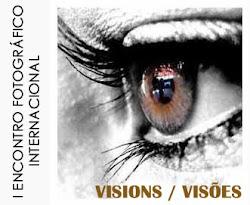 VISIONS / VISÕES