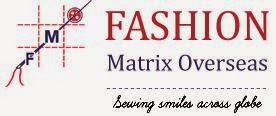 MANAGER & ASSISTANT REQUIRED AT FASHION MATRIX OVERSEAS IN MARCH 2014