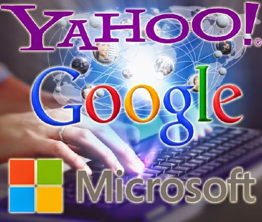 Yahoo, Microsoft ikut jalan sendiri selepas ini
