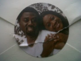 NO EVIL HANDS OR THOUGHT AGAINST MERCY CAN WORK - MERCY JOHNSON'S MOTHER! 1