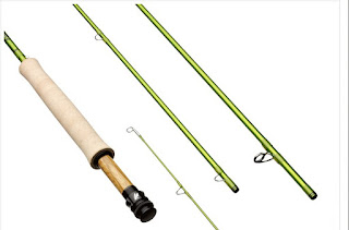 The New Mod Fly Rod From Sage